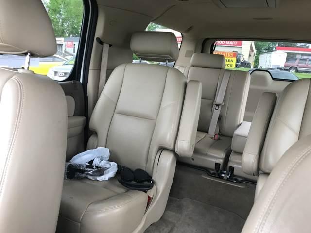 2010 Chevrolet Suburban 4x4 LTZ 1500 4dr SUV - Bryant AR