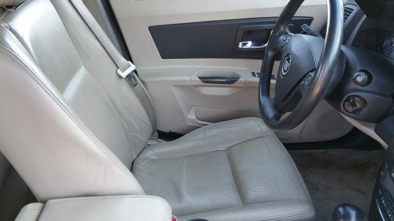 2005 Cadillac CTS 3.6 4dr Sedan - Canton OH