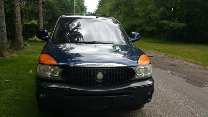2003 Buick Rendezvous AWD CXL 4dr SUV - Akron OH