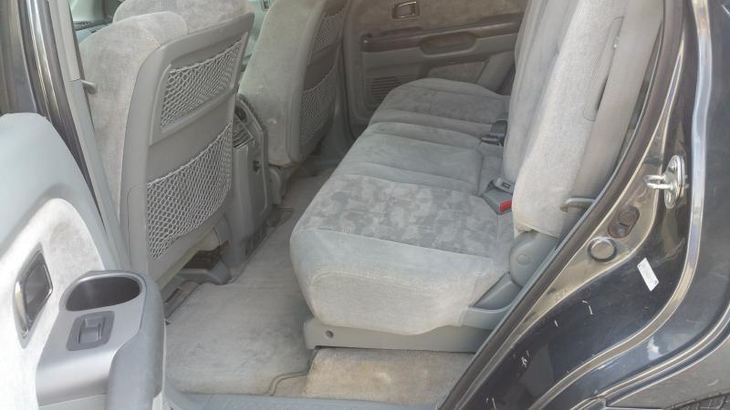 2005 Honda Pilot EX 4WD 4dr SUV - Canton OH