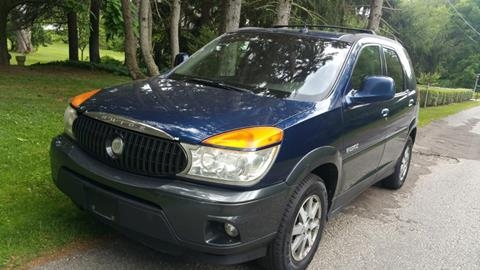 2003 Buick Rendezvous for sale in Canton, OH