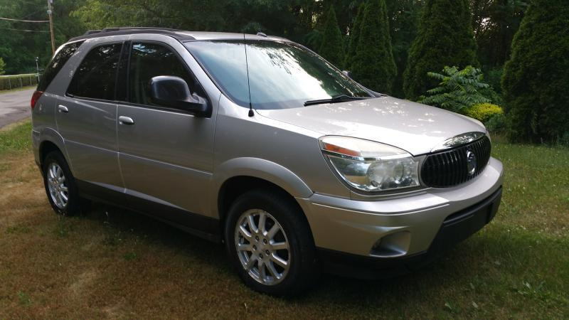 2007 Buick Rendezvous CX 4dr SUV - Canton OH