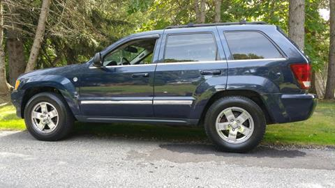 2006 Jeep Grand Cherokee for sale in Canton, OH