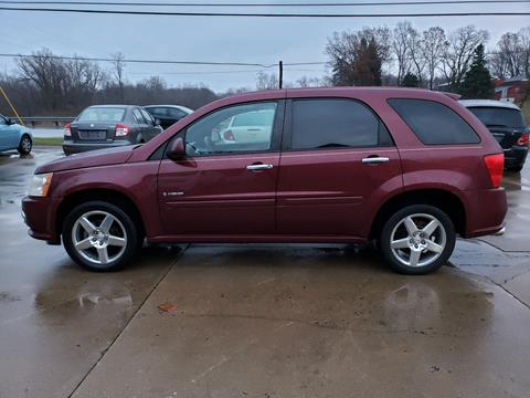 2008 Pontiac Torrent for sale in Akron, OH