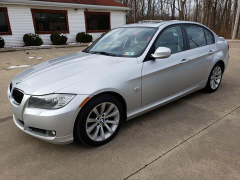 2011 BMW 3 Series for sale in Akron, OH