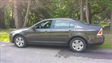 2006 Ford Fusion for sale in Akron, OH