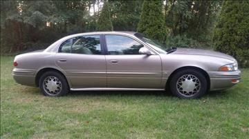 2004 Buick LeSabre for sale in Canton, OH