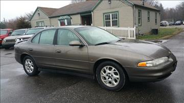 2000 Oldsmobile Intrigue for sale in Canton, OH