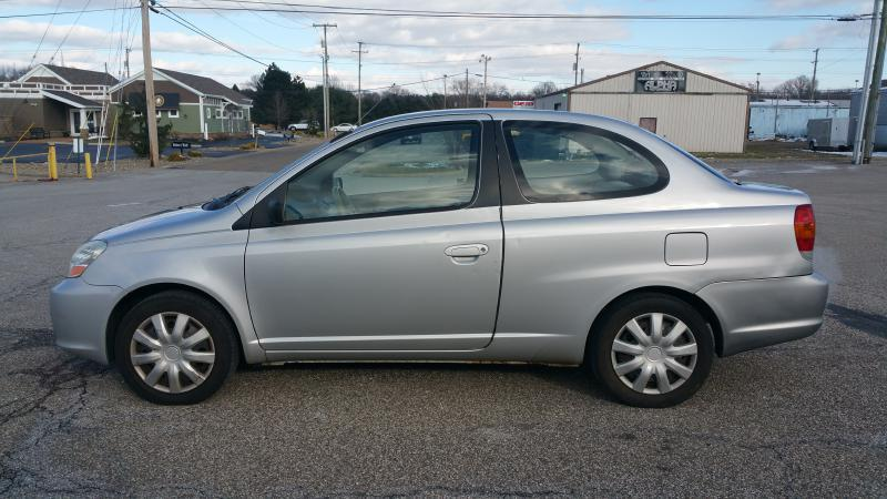 2003 Toyota ECHO 2dr Coupe - Canton OH