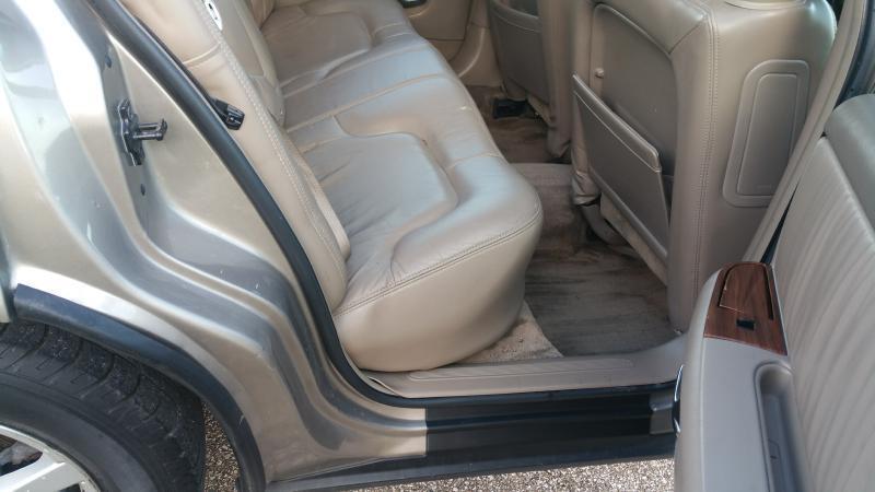 2003 Buick Park Avenue 4dr Sedan - Akron OH