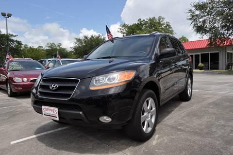 2008 Hyundai Santa Fe for sale in Vero Beach, FL
