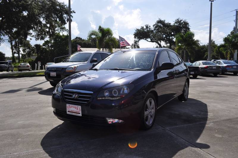 2009 Hyundai Sonata GLS 4dr Sedan 5A   Vero Beach FL