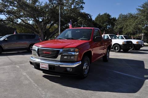 2007 GMC Canyon for sale in Vero Beach, FL