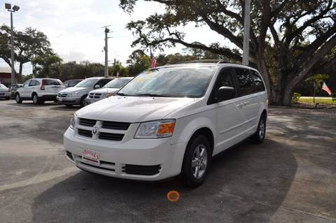 2010 Dodge Grand Caravan for sale at STEPANEK'S AUTO SALES & SERVICE INC. in Vero Beach FL