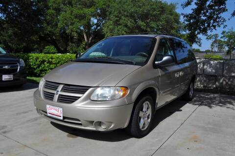 2006 Dodge Grand Caravan for sale at STEPANEK'S AUTO SALES & SERVICE INC. in Vero Beach FL