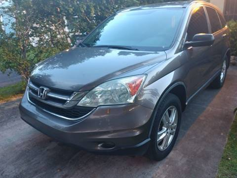 2010 Honda CR-V for sale in Hialeah, FL