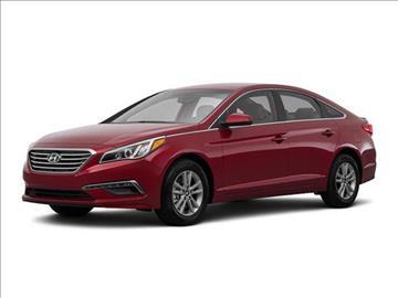 2017 Hyundai Sonata for sale in Tampa, FL