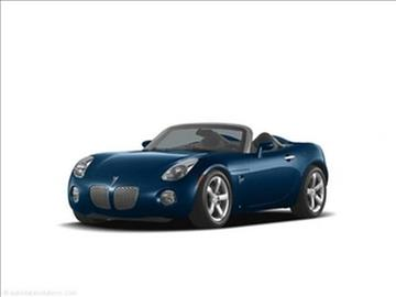 2006 Pontiac Solstice for sale in Tampa, FL