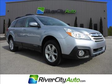 2013 Subaru Outback for sale in Chattanooga, TN