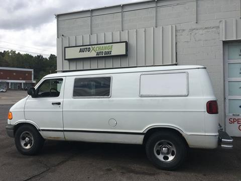 2003 Dodge Ram Cargo for sale in South Euclid, OH