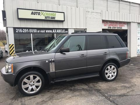 2004 land rover range rover for sale. Black Bedroom Furniture Sets. Home Design Ideas
