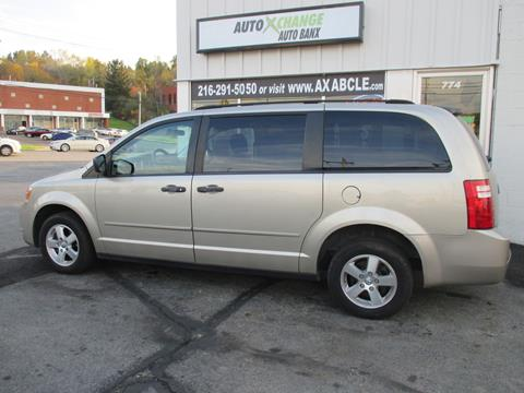 2008 Dodge Grand Caravan for sale in South Euclid, OH