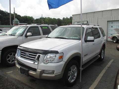 2006 Ford Explorer for sale in South Euclid, OH