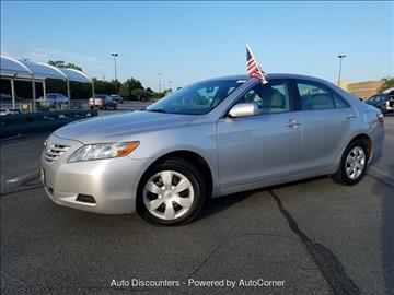 2008 Toyota Camry for sale in Richmond, VA