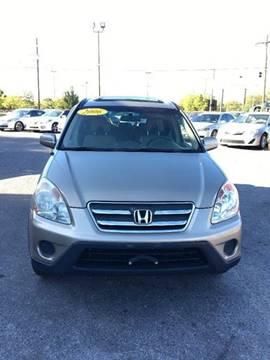 2006 Honda CR-V for sale in Hyattsville, MD