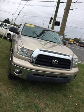 2007 Toyota Tundra for sale in Hyattsville, MD