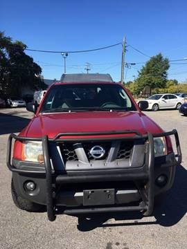 2005 Nissan Xterra for sale in Hyattsville, MD