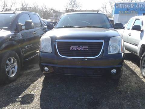 2007 GMC Yukon XL for sale in Hyattsville, MD