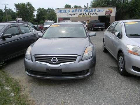 Used Cars Hyattsville Used Cars Accokeek MD Annapolis MD JOEL\'S AUTO ...