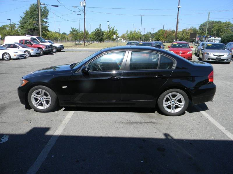 2008 Bmw 3 Series 328i 4dr Sedan Sulev In Hyattsville Md