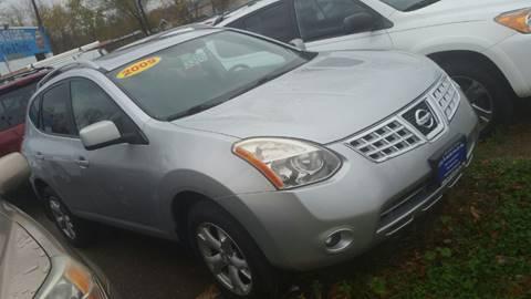 2009 Nissan Rogue for sale in Hyattsville, MD