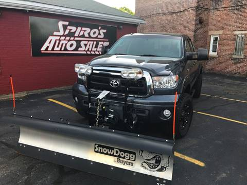 2010 Toyota Tundra for sale in Salem, MA