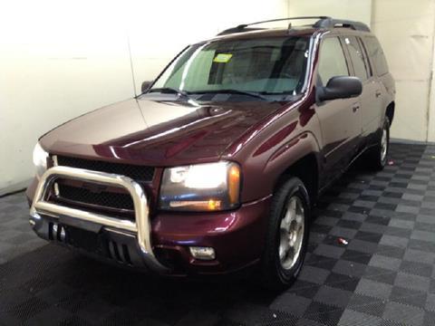 2006 Chevrolet TrailBlazer EXT for sale in Elizabeth, NJ