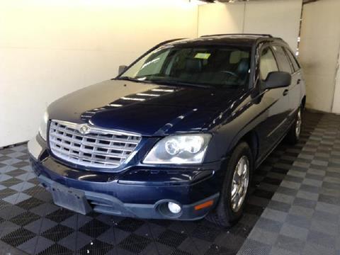 2006 Chrysler Pacifica for sale in Elizabeth, NJ