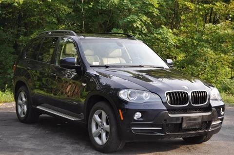 2008 BMW X5 for sale in Leominster, MA