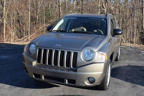 2007 Jeep Compass for sale in Leominster, MA