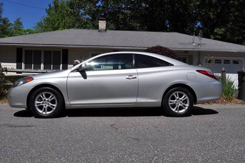 2006 Toyota Camry Solara for sale in Leominster, MA