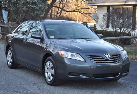 2007 Toyota Camry for sale in Leominster, MA