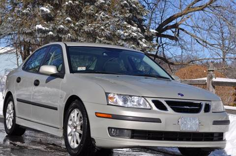 2005 Saab 9-3 for sale in Leominster, MA