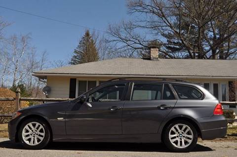 2006 BMW 3 Series for sale in Leominster, MA