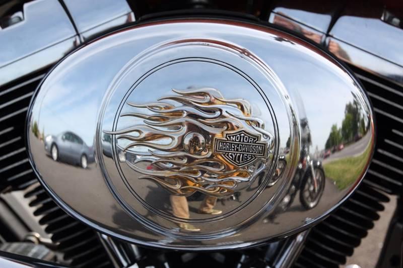 2001 Harley-Davidson 1200 FDL DYNA LOW RYDER - Clarksville TN
