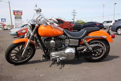 2001 Harley-Davidson 1200 FDL