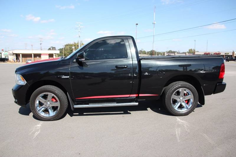 2009 Dodge Ram Pickup 1500  - Clarksville TN