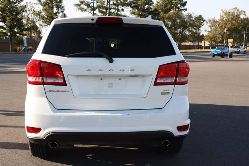 2015 Dodge Journey SXT 4dr SUV - Clarksville TN