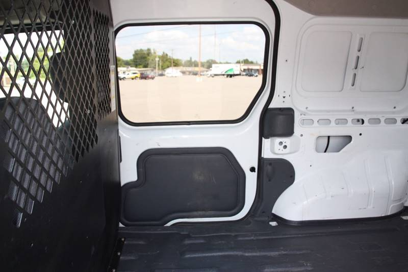 2012 Ford Transit Connect XLT 4dr Cargo Mini-Van w/Side and Rear Glass - Clarksville TN