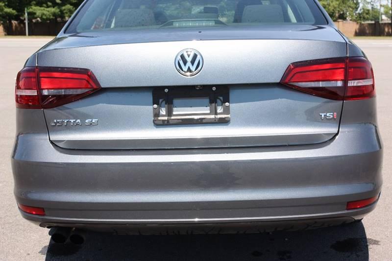 2016 Volkswagen Jetta SE - Clarksville TN